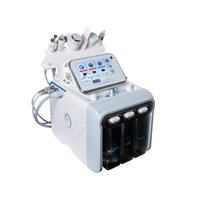 Cold Hammer microdermabrasion Multiple Beauty Instrument Hydra Natural Acne Treatment Facial Clean Machine