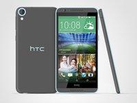원래 재조정 HTC 욕망 820 820U 듀얼 SIM 스마트 폰 OTCA 코어 2GB RAM 16GB ROM 4G LTE 13.0MP Android 5.0