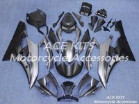 new Abs injection motorcycle fairing is suitable for Yamaha YZF R6 2006 2007 06 07 Can process any color NO.1409