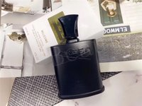 Hombre caliente Perfume Creed Green Irish Tweed 120ml para hombres Eau de Parfume Colonia Spray natural Alta calidad con entrega rápida