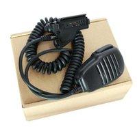 Motorola 용 스피커 마이크 HT1000 XTS1500 XTS2500 XTS3000 XTS3500 XTS5000 휴대용 라디오