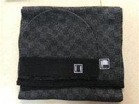 2021BB de alta calidad de la bufanda del sombrero de moda para hombres y mujeres bufanda de lana de invierno diseño chal sombrero de lana beanie wrap bufanda