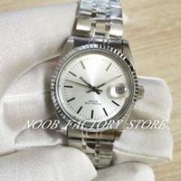 Фабрика 34 мм Винтажные часы Мужская из нержавеющей стали BEZEL Autique Cal. 2813 часы