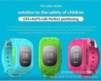 어린이 시계 스마트 Q50 GPS 트리플 포지셔닝