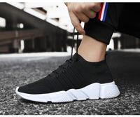 Laufschuhe für Männer Frauen Sommer Marke Sport Jogging Schuhe im Freien Leichte Atmungsaktive Turnschuhe Schuhe Schwarz Grün