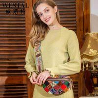 Color Belt Fashion Contrast Leather S Head Single Shoulder Luxurys Bag Handmade Style Wide Shell Women's Jxsnl