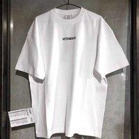 T-shirt come t-shirt männer wome kurze mouw großen tag hip hop lose losse casual borumen erbten thees schwarz weiß t-shirts