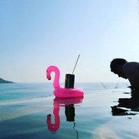 Şişme Flamingo Çörek Havuzu Yüzme Yüzük Parti Oyuncaklar Plaj Fabrika Fiyat Uzman Tasarım Kalitesi Son Stil Orijinal Durum.