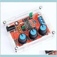 Multimetreler Elektrikli Aletler Ölçüm Analizi Ofis Okul Işletme Endüstriyel XR2206 Fonksiyonu Sinyal Jeneratör DIY Kiti S