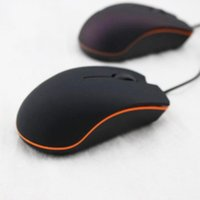 Mini Wired 3D Optical USB Gaming Mouse Mice For Computer Laptop Game Mouse with retail box