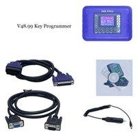 Code Readers Scan Tools Tools Kear Key Programmer Multi-Langual Smart Remote Transponder G CHIP V48.99 SBB PRO2