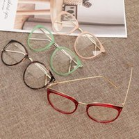 Sunglasses Reading Glasses Women Men Lightweight Clear Lens Presbyopia Eyeglasses Myopia Optical Round Frame Vintage Eyewear