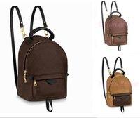패션 가방 여성 디자이너 배낭 스타일 플랩 인쇄 핸드백 숙녀 어깨 지갑 미니 가방 핸드백