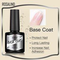 Prego gel polonês primer base top casaco uv pó manicure arte design saudável macaco-vernizes híbridos