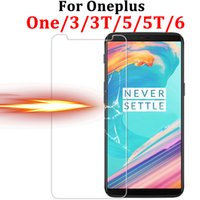 For oneplus 3t screen protectors on one plus 5t tempered glass nord 3 7 pro 6 protective film 9 h 2.5d protect glas protection