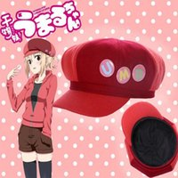 Other Event & Party Supplies Anime Berets Himouto Umaru Chan Doma Cosplay Hat UMR Stylish Men Women Red Cartoon Halloween Christmas Carnival