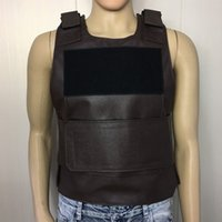 Top design de luxe Vest pour hommes Classic Hommes Vestes de manteaux de moto à imprimé rétro Mode Haute Qualité Hommes Trend Pockets Gaisance Bundy Bag Vestes