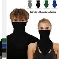 Unisex Man Women Head Face Neck Gaiter Tube Beanie Scarf Bandana Sports Outdoor Dustproof Cycling Caming Hiking Climbing Caps & Masks