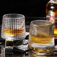 Verres à vin Mode Whisky Whiskey Bourbon Cocktails Rum, Drop Drop VIP Stalling