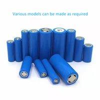 Литиевая батарея 14500 Shenchao, большой китайский производитель, составляет 800 мАч, что может быть настроено для обеспечения квалифицированного качества