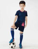 Jessie_kicks # G640 [Offerta speciale] Maglie di alta qualità Design 2021 Abbigliamento per bambini di moda Ourtdoor Sport