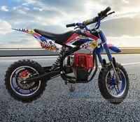 49cc Mini ATV Offroad Fahrzeug Apollo Mountainbike Kleines Motorrad 4-Takt-Motor