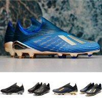 2021 ACE x 19.3 Zapatos de fútbol Speedmesh Nemeziz FG Pendientes de fútbol Punto Punto de fútbol impermeable Zapatillas de Fútbol Tango 19+ Pure Control Botas de fútbol Tamaño 39-45
