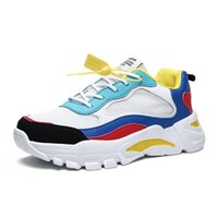 Soft Bottom Outdoor Trendy Shoes Men Women Trainers Spring and Fall Sports Sneakers Professional Jogging Walking Hiking 36-45