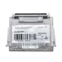 6G D1S D1R HID XENON HABLLIGHTLIGHT BALLALT الوحدة الاشتعال وحدة ل Audi Q7 Citroen C5 Volvo 4L0907391