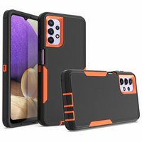 For Wiko Ride 3 Phone Cases 2 In 1 Design Shock Absorption Protection Cover