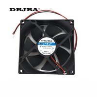 Laptop Cooling Pads Computer CPU Case Cooler TD9025LS 12V 0.16A 90mm*90mm*25mm Hydraulic Bearing Quiet Fan