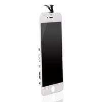 Sınıf A + + + LCD Ekran Dokunmatik Ekran Panelleri Apple iPhone 6 S Tam Set Meclisi LCDS Sayısallaştırıcı Yedek Parçalar Yüksek Parlaklık