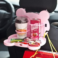 Car Organizer Cute Back Seat Stowing Tidying Accessories Supplies Gear Items Stuff Products