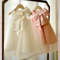 Girl' s Dresses Baby Girls Outfits Clothes Summer Lace B...