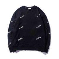 FABRİKA4SDM Moda 2021 Erkek Kadın Luxe Hoodies Hoodie Tasarımcısı Hoodie Tişörtü Kış Adam Uzun Kollu Kazak Hiphop Markalar Giysi Sudadera V66