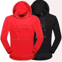2021 Luxus Herren Hoodie Sweatshirt Langarm Pullover Designer Hoodie Hohe Qualität Mode Pullover Reine Baumwolle Fall Winter Marke Jacke