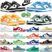 A buon mercato Uomo Donna Running Shoes BE TRUE Giallo Triple Nero Bianco Oreo Volt Viola Uomo Designer Trainer Sport Sneaker
