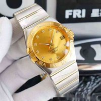 Watch Mens Designer mechanical Vs Double Eagle constellation automatic mechanical couple 8500 Watches s