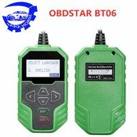 Teşhis Araçları Obdstar BT06 Araba Akü Test Cihazı