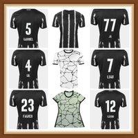 Top 2021 2022 12 Senna Soccer Jerseys Jadson 10 Home Away Balbuena Kazim Camisa de Futebol de Alta Qualidade