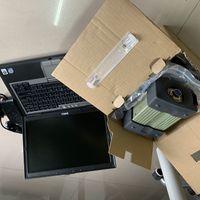 MB Star C3 Car Diagnostic Tool Software HDD C3 SD Scanner und RS232 RS485 Kabel für MB Cars Trucks Diagnostic