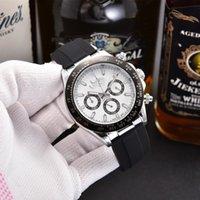Bestseller Classic Series Herren Camouflage Full-Funktion Watch Südostasiatische Plattform Heißer Verkauf Watch Direct Sales