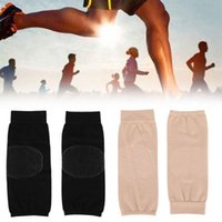 Socks & Hosiery Short Leg Cover Fitness Outdoor Running Cycling Warmers Knee Sleeves Protector Pad Invisible Silk Stockings