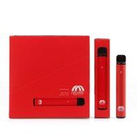 FZCVape Rage Plus Kits de périphérique de POD jetables E-Cigarettes 550MAH 800 Puffs 3.2ml Cartouche Vape Penvs Bar Kit de bâton XXL