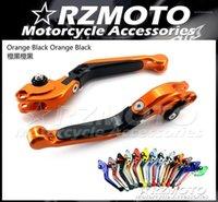 Moto Applicable à GTR1000 GTR1400 Concours Concours Horn Horn Guidon de l'embrayage RZMOTO1