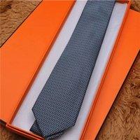 20 stilleri toptan erkek kravat ipek iplik boyalı tasarım bağları rahat iş lüks boyun bağları 7.0 cm