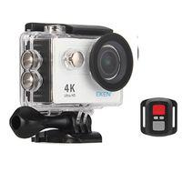 EKEN H9R 4K Full HD Action Digital Sports Camera 2 Inch Screen Waterproof 30M DV Recording Mini Ski Bike Photo Video With Packaging