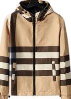 21ss мужчины роскошный дизайнер зима бомбардировщик куртка ветровка негабаритные повседневные куртки мужские топ м ~ 3xl