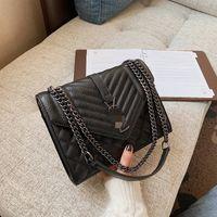 Bag Trend Clutch Spring Female Xiaozhong Quality New Chain 2021 Envelope Shoulder Messenger Good Fashion Qmhjo
