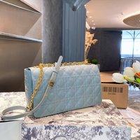2021 Mulheres Designers Shouler Crossbody Bags Caros Luxurys Design Handbags Carta Cadeia Moda Moda Bolsas Ladis Elegante Gradiente Soft Leather Tote